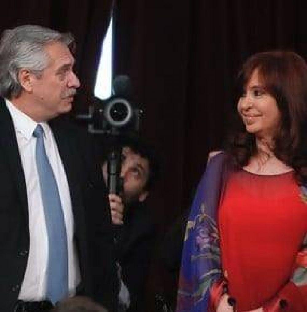 ¿Cómo puede impactar en el Congreso una ruptura entre Alberto y Cristina?