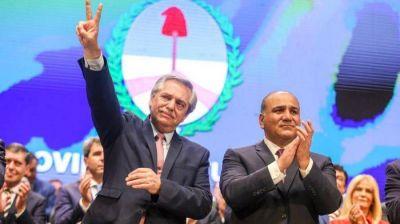 """Uno por uno, los nombres que conformarían el """"nuevo"""" gabinete de Alberto Fernández"""