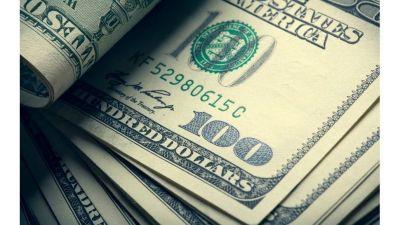 El dólar blue hoy bajó luego de tres subas al hilo