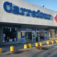 Orden de restricción a dirigente de Comercio San Martín por persecución y hostigamiento a dos trabajadoras de Carrefour