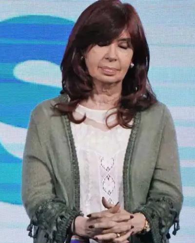 Acting out de Cristina