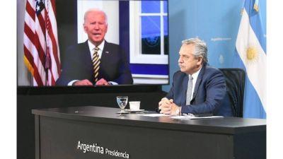 De la Casa Rosada al Congreso: reuniones cruzadas y la definición del nuevo Gabinete