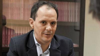 Fausto Spotorno: