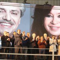 La CGT festejó la permanencia de Moroni y aseguró que la nueva integración del Gabinete «es una muestra de equilibrio y federalismo»