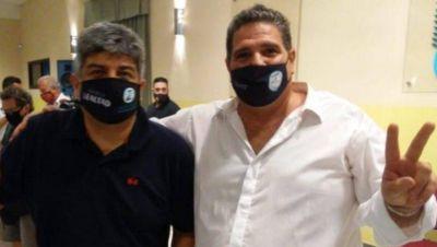 El flamante Sindicato de Maletos debutó en el plenario del FRESIMONA