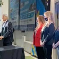 Sindicato Empleados de Comercio inauguró la nueva sede de su Mutual