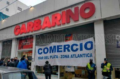 Crisis en Garbarino: