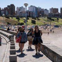 Previaje: Mar del Plata es la segunda ciudad más elegida