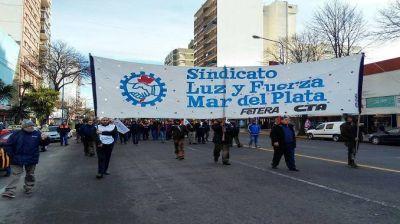 """""""Basta de sindicatos cómplices y pro patronales"""""""