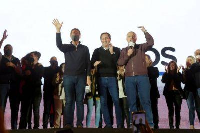 Panorama Político Platense: Juntos fue ratificado, Garro pide a funcionarios concentración en gestión, y hay reclamo a PBA por deuda