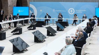 """""""La carrera entre salarios e inflación tiene aún un final abierto para 2021″"""