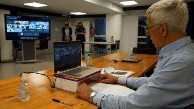 Iprodha: Ros manejará un presupuesto de $18 mil millones en 2022