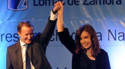 Cristina, Máximo, más volumen político y una ventana que el Gobernador se resigna a abrir