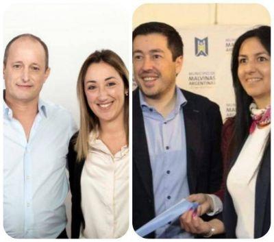 Quiénes quedarán al frente de las municipalidades de Lomas de Zamora y Malvinas Argentinas