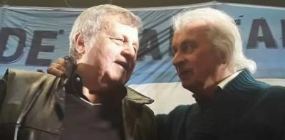 """Acusan a Amadeo Genta de convertir a SUTECBA en un """"club de jubilados"""""""
