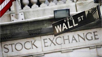 Acciones argentinas se derriten en Wall Street, por Evergrande y crisis política local