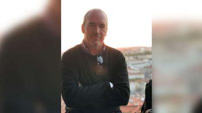 Quién es Juan Ross, el nuevo vocero de Alberto Fernández que reemplaza a Biondi