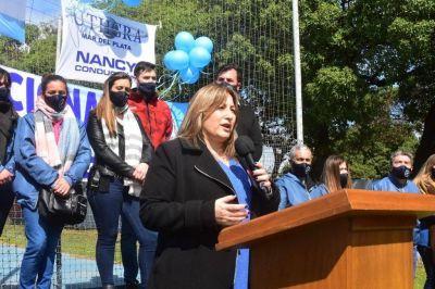 """Lanzaron la Agrupación """"17 de Octubre"""" de cara a las elecciones de UTHGRA"""