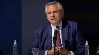 Alberto Fernández, tras el sismo político: