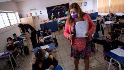 Gremios porteños insistieron en rechazar la flexibilización de las medidas contra el Covid-19 en escuelas