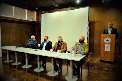 Conductores Navales logran histórico acuerdo para su carrera profesional