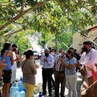 Femsa brinda apoyo a damnificados por huracán