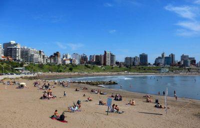 Más de 62 mil turistas visitaron Mar del Plata el fin de semana