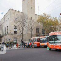 Transportistas escolares destacan la reactivación del sector y esperan que se mantenga