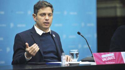 Axel Kicillof renueva su gabinete: quiénes son y dónde se hará el anuncio