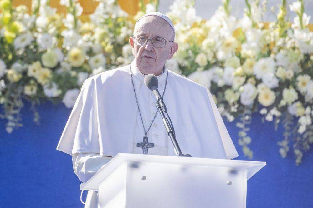 """La grave denuncia del papa Francisco que aviva la interna dentro del Vaticano: """"Algunos me querrían muerto"""""""