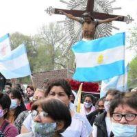 La Iglesia y la crisis del poder en la Argentina