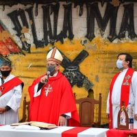 Quién es el Señor de los Milagros de Mailín y por qué la fiesta en Varela es tan popular