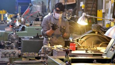 El PBI cayó en el segundo trimestre por el endurecimiento de la cuarentena