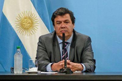 El Gobierno oficializó la extensión del REPRO II para los salarios de septiembre