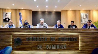 Moyano consolidó su bloque de 23 sindicatos del transporte y se encamina a quedarse con el primer gran test electoral del año gremial