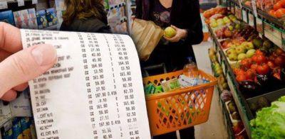 Septiembre: Las alimenticias volvieron a ser protagonistas de la inflación