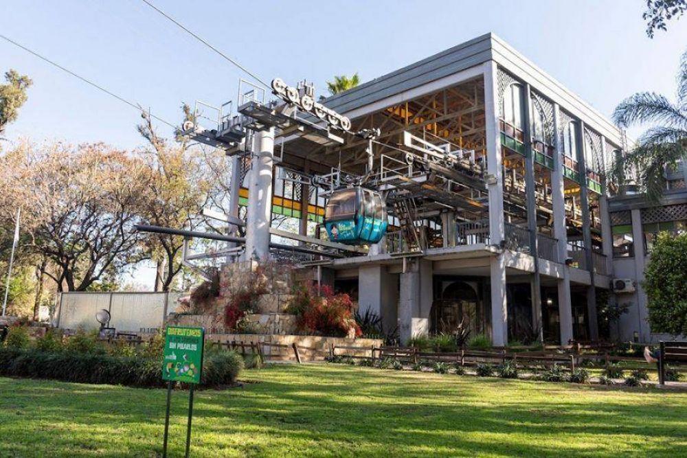 El Teleférico San Bernardo se une a Arca Continental y Coca-Cola Argentina para promover el reciclado en Salta