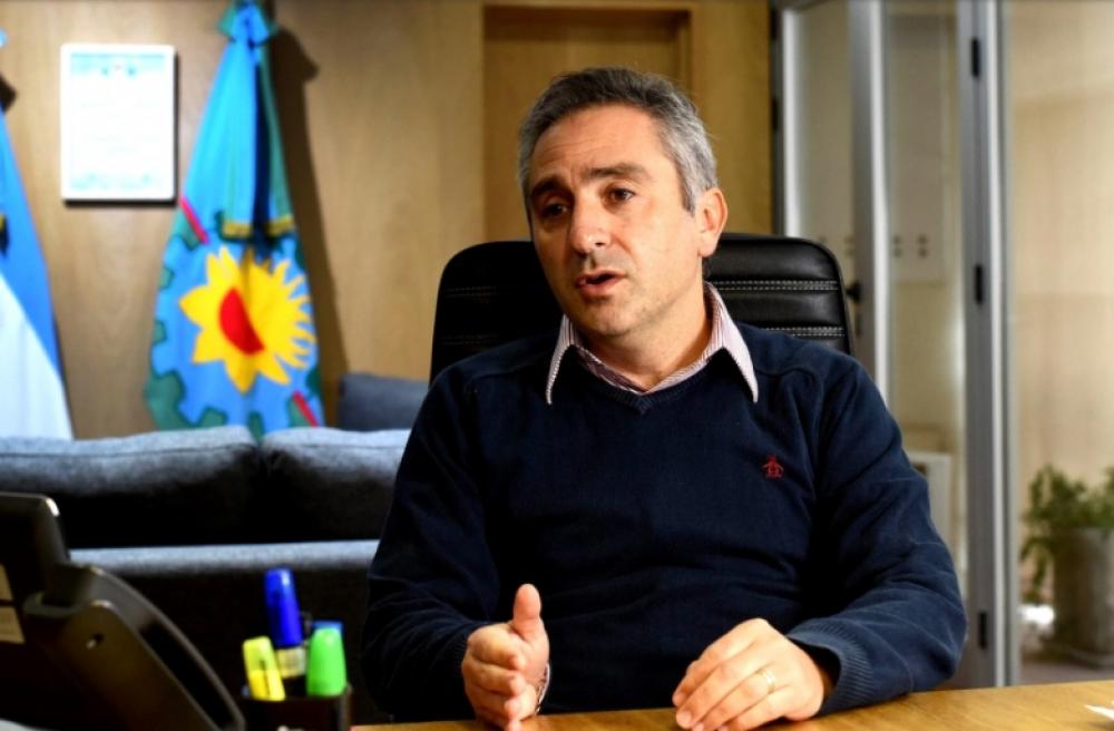 """Larroque reconoció: """"Estuvimos a punto de una emergencia política"""""""