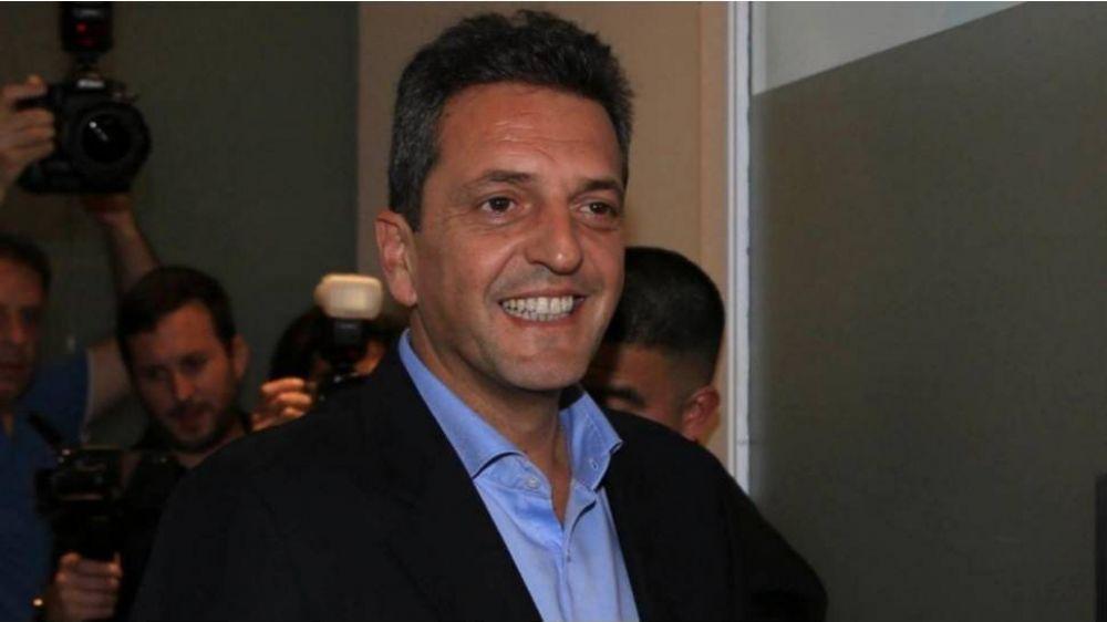 Presupuesto: el oficialismo discute cambios y Massa negocia con Juntos por el Cambio