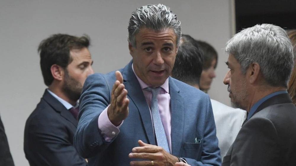 Daniel Rafecas quedó a cargo del juzgado en donde se investiga el atentado a la AMIA
