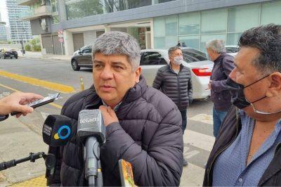 La CGT avanza hacia la reunificación con la vuelta de Pablo Moyano