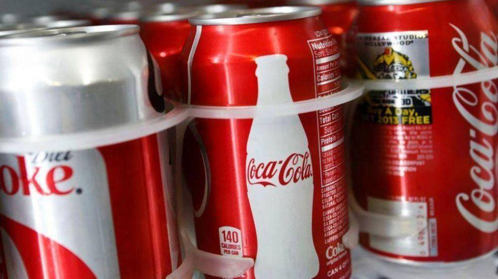 Ya casi no se consigue Coca Cola en los kioscos de Rosario: ¿qué pasó?