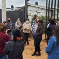 La nueva etapa de Trabaja Misiones con Iprodha alcanza a 160 beneficiarios