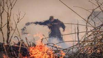 Ambientalistas acusan a Entre Ríos por