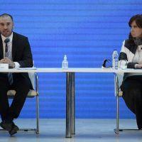 ¿Hubo ajuste fiscal o no?: los números detrás del cruce entre Cristina Kirchner y Martín Guzmán