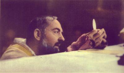 Se cumplen 53 años de la muerte del Padre Pío