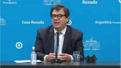 El ministro de Trabajo rechazó eliminar las indemnizaciones: