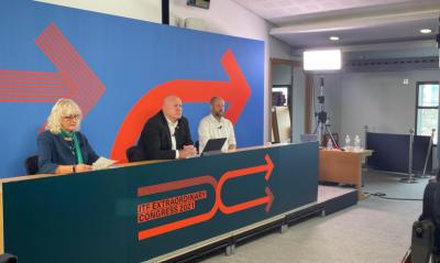 La ITF aplazó su 46° Congreso para 2024 en respuesta al Covid-19