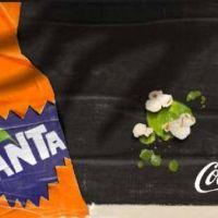 Con una nueva campaña, Fanta invita a las personas a darle color a sus comidas y celebrar Halloween de una manera muy especial