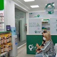 Las farmacias de la Ciudad darán hasta un 30% de descuento en medicamentos